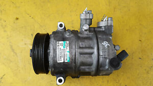 VW TOURAN 1.6 TDI ENGINE CAYC 2010-2015 AIR CON COMPRESSOR PUMP 1K0820808D