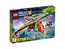 LEGO® NEXO KNIGHTS™ 72005 Aarons Armbrust NEU OVP_ Aaron's X-bow NEW MISB NRFB