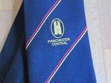 Manchester centrale del personale/Società problema Cravatta Cravatte da mancunian