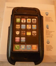 Belkin Formed Leather Case for iPhone 3/g  (1st class p+p)