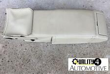 INFINITI G35 SEDAN 2003-06 OEM Rear Back Seat Center Console ARMREST Cup Holder!