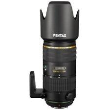 Pentax smc DA 60-250mm f4ED (IF) SDM Lens