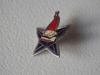 Pin's vintage Collector épinglette publicitaire logo  Lot L047