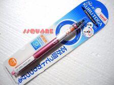 Uni-Ball Kuru Toga M5-450 Auto Lead Rotation 0.5mm Mechanical Pencil Pink