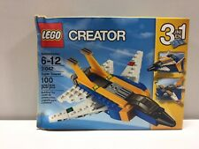 LEGO Creator 31042 Super Soarer 3-in-1 - NEW, in a Damaged Box!! Complete!!