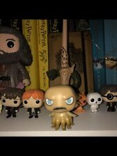 Rare Harry potter grindylow funko mystery mini
