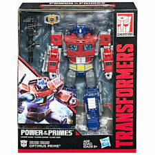 Transformers Power of the Primes Leader Class Optimus Prime Hasbro IN STOCK
