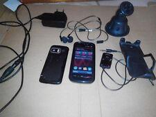 Nokia 5800 XpressMusic CON VARI ACCESSORI smartphone
