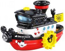 Takara Tomy Tomica Disney Motors Dream Sailor Japan Mouse Mickey Diecast toy car