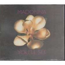 Madonna-Musik-CD 's Singles als Compilation-Edition