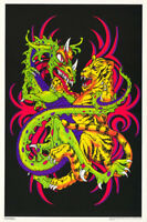 POSTER SEALIFE /& PLANETS FREE SHIPPING FANTASY #PP7011 RC9 L