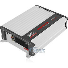 MTX WET500.1 1000 Watt Marine Mono Amplifier Class D Amp 4 Boat/ATV/UTV/RZR/Cart
