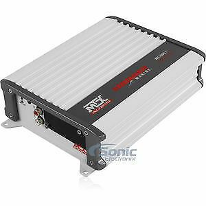 MTX WET500.1 1000 Watt Marine Mono Amplifier Class D Amp 4 Boat/ATV/UTV/RZR/Cart