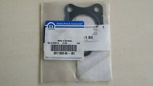 New OEM Mopar Gasket Turbocharger Chrysler Jeep Dodge Sprinter Mercedes Diesel