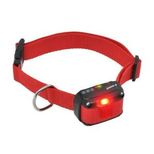 DogTrace Replacement Receiver Collar with Stimulation, Beep Tone and LED