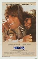 Affiche -  HEROES - 70x105cm