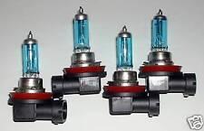 CAN-AM 800 Renegade 2007-2008 9005 Xenon HID Hyper Blue / White Headlight Bulb
