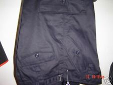 COMBAT CARGO WORK ARMY TROUSERS 30 32 34 36 38 40  NAVY