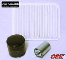 FORD TERRITORY SY 4.0L 6CYL AIR OIL FUEL FILTER KIT 2WD AWD  05/2008 - ON