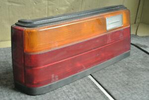 1984-1985 HONDA ACCORD LEFT DRIVER SIDE TAIL LIGHT LAMP OEM, 166-58048