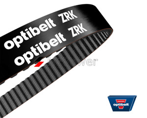Optibelt TIMING BELT FOR SUBARU IMPREZA WRX STi FORESTER LIBERTY EJ20 EJ25 DOHC