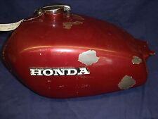 Honda CB CL SL 350 1970-1974 Gas Tank #2