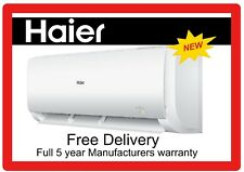 HAIER 7kw High Wall Split System Air Conditioner Cooling Heating Reverse Cycle
