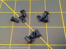 Strombecker body mount pins (9) 1/24 slotcar from Mid America Raceway