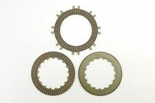Honda Clutch Friction Plate Disc Set CT70 CT70H Trail 70 70H CT