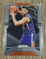 2019-20 Prizm Ty Jerome Prizm Rookie RC #268 Phoenix Suns 🔥 📈