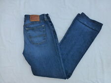 WOMENS LUCKY BRAND CLASSIC RIDER JEANS SIZE 8x33 #W2367