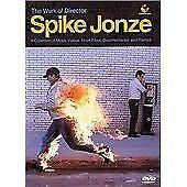 Various Artists - Work of Director Spike Jonze (+2DVD, 2003)