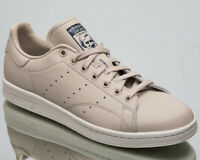adidas Originals Stan Smith Mens Clear Brown Sneakers Casual Shoes BD7449