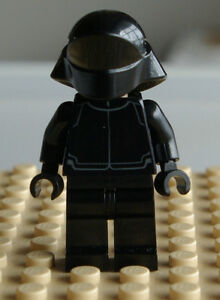 LEGO Star Wars Crew Member from 75132 (Like New!)