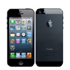 Original Apple iPhone 5 16go  unlocked DÉBLOQUÉ Téléphones Mobile Gris