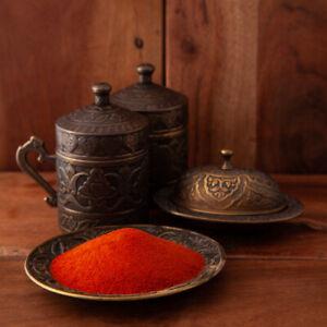 Tomato Powder 100g Highest Premium Quality Free UK P & P - Chilli Wizards