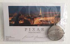Disney Pixar Pin Party 2016 RATATOUILLE From the Vault Pin & Mini Print LE 750