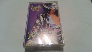 "Rick James ""Wonderful"" Cassette Tape"