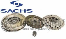 VW Golf MK4 1.9 TDi Sach Dual Mass Flywheel & Clutch Kit + CSC 130 ASZ BLT OEM