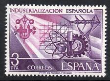 España estampillada sin montar o nunca montada 1975 SG2337 la industria española