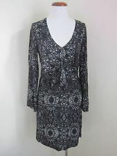 Paisley Regular Size Sheath Dresses for Women