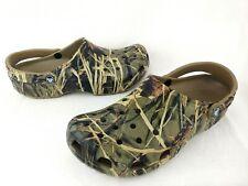 Crocs Classic Realtree Clog M 10 W 12