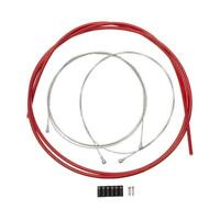 Sram Gore Ride-On Professional Road Bike Brake Cable Set 5mm Red