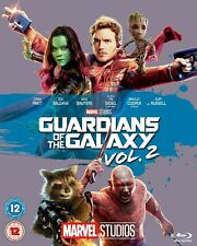 Guardians of the Galaxy: Vol. 2 - Collectors Sleeve (Blu-Ray)