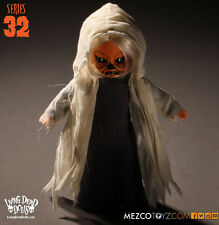 Mezco Living Dead Dolls Series 32 New Unopened Ye Ole Wraith Doll Halloween Wh