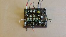 Teac 3300 meter and rec eq amplifier board - part # 50505210