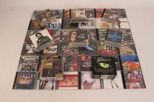 Audio CD´s Rock Pop Thin Lizzy Lindenberg Cro Cale Musik Sammlung Konvolut Lot