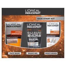 L'Oréal Unscented Regular Size Bath & Body