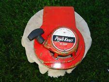 Briggs Pull Starter/4 CV B&S/modello 100232/mini moto/go kart/timone
