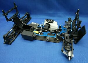 OFNA TORNADO, chassis only, ABSOLUTELY NEW